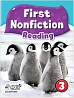 First Nonfiction Reading : Student Book 3 (Paperback)