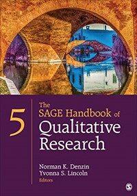 The Sage handbook of qualitative research / 5th ed