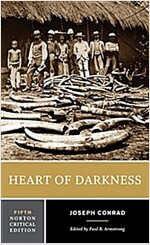 Heart of Darkness (Paperback, 5)