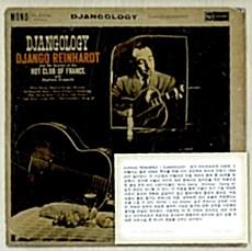 [수입] Django Reinhardt - Djangology