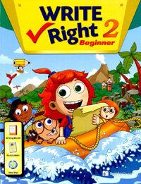 Write Right Beginner 2