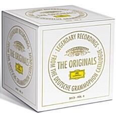 [수입] DG The Originals Vol. 2 - 디 오리지널스의 전설 2집 [50CD 한정반 박스세트]
