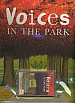 Voices in the Park (베오영 : Paperback + Tape 1개)