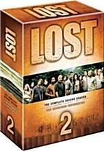 로스트 시즌 2 박스세트 (7dics)