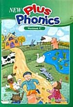 New Plus Phonics : Workbook C