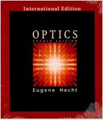 Optics (4th, International Edition, Paperback)