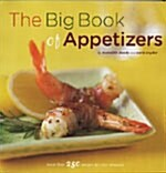 The Big Book of Appetizers (Paperback)