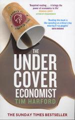 The Undercover Economist (Paperback)