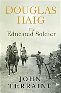 Douglas Haig (Paperback)