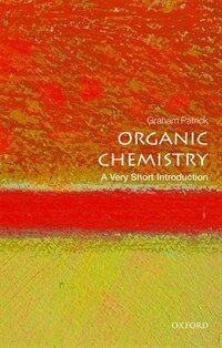 Organic Chemistry: A Very Short Introduction (Paperback)
