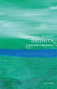 Infinity: A Very Short Introduction (Paperback)
