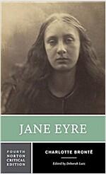 Jane Eyre (Paperback, 4)