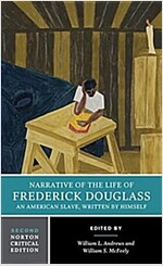 Narrative of the Life of Frederick Douglass (Paperback)