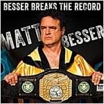[중고] Besser Breaks The Record