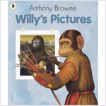 Willy's Pictures (Paperback)