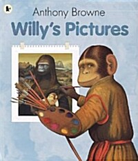 Willys Pictures (Paperback)