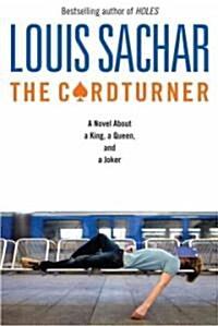The Cardturner (Paperback, Ember)
