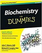 Biochemistry for Dummies (Paperback, 2)