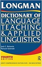 Longman Dictionary of Language Teaching and Applied Linguistics (Paperback, 4 New edition)