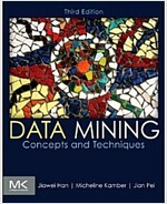 Data Mining: Concepts and Techniques (Hardcover, 3)