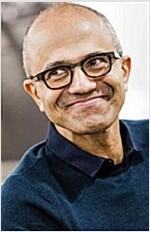 Hit Refresh: The Quest to Rediscover Microsoft\'s Soul and Imagine a Better Future for Everyone
