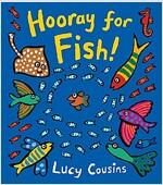 Hooray for Fish! (Board Books)