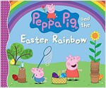 Peppa Pig and the Easter Rainbow (Hardcover)
