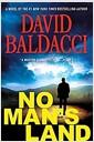 [중고] No Man's Land (Paperback)