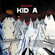[수입] Radiohead - Kid A