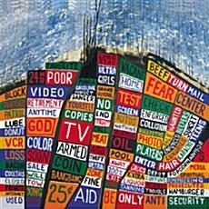 [수입] Radiohead - Hail To The Thief