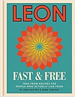 Leon: Leon Fast & Free : Free-from recipes for people who really like food (Hardcover)