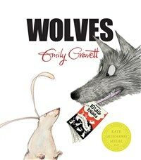 Wolves (Paperback, Main Market Ed.)