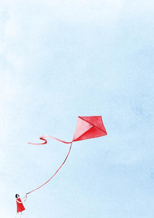 꿈이 있는 한 나이는 없다 : 해밀의 캘리그라피로 쓴 희망 편지