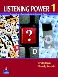 Listening Power 1 (Paperback)