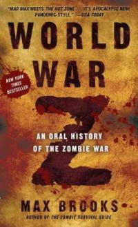 World War Z (Paperback, Reprint)