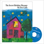 Pictory Set 2-02 / Secret Birthday Message, The (Paperback + CD