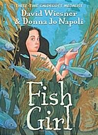 Fish Girl (Paperback)