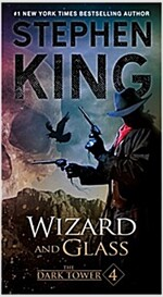 Wizard and Glass (Mass Market Paperback)
