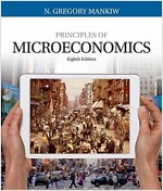 Principles of Microeconomics (Paperback, 8)