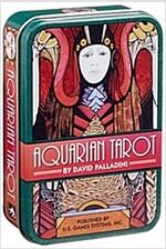 Aquarian Tarot in a Tin (Other)