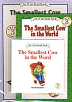 The Smallest Cow in the World (Paperback + Workbook + CD 1장)
