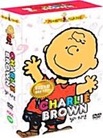 찰리 브라운 박스세트 (4disc)