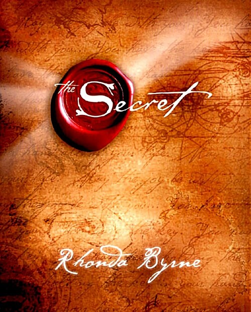 [중고] The Secret (Hardcover)