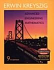 Advanced Engineering Mathematics (9th Edition, Paperback)