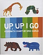 The World of Eric Carle(tm) Up, Up I Go Growth Chart (Other)