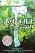 Hatchet (Paperback, 미국판)