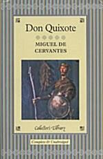 Don Quixote (Hardcover, Main Market Ed.)