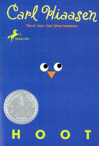 Hoot (Paperback)