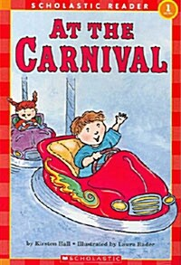 At the Carnival (Paperback)