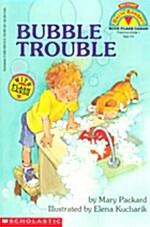 Bubble Trouble (Paperback)